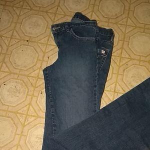 woman's jeans size 3